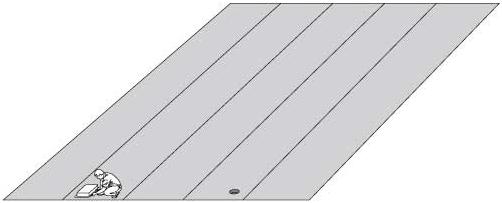 屋顶绿化排水系统安装步骤2