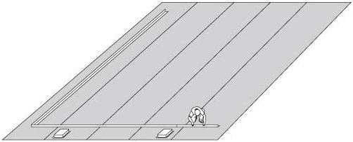 屋顶绿化排水系统安装步骤3