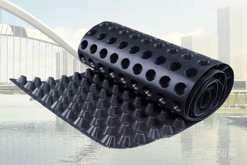 20mm排水板