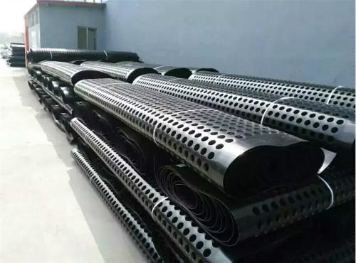 排水板厂家现货储备