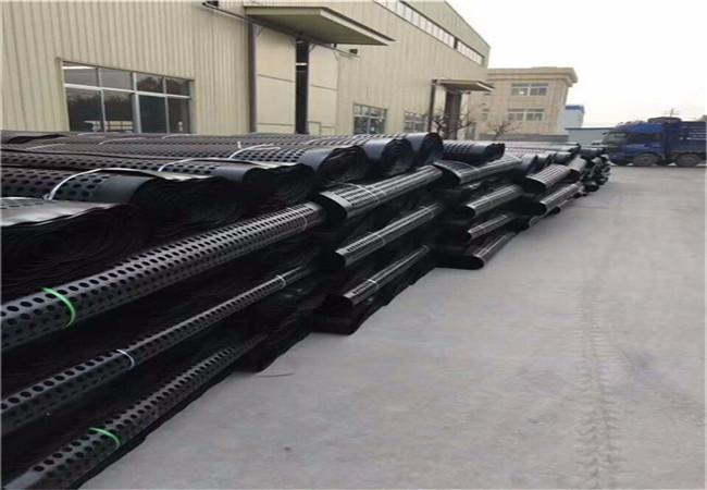 排水板生产厂家现货展示