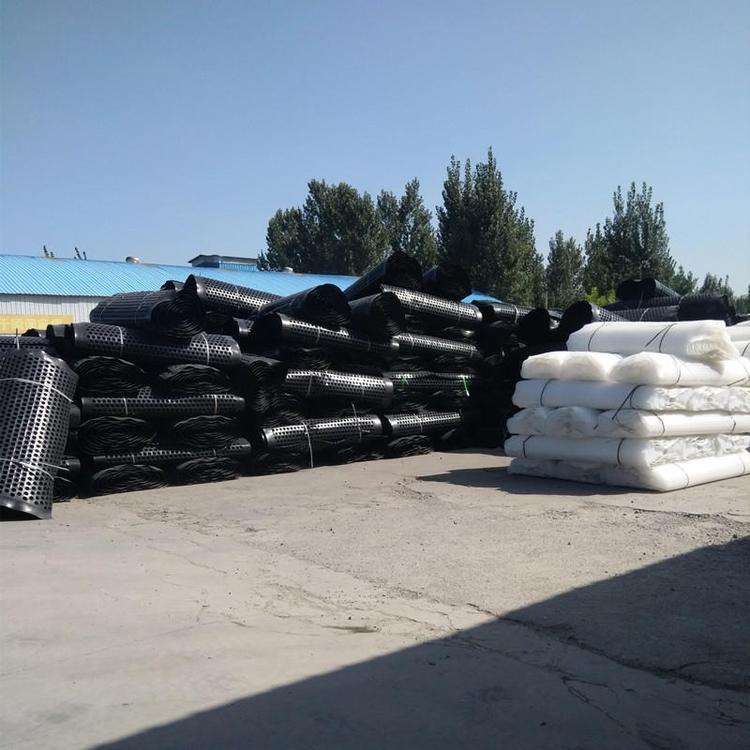 山东排水板厂家刚生产的现货