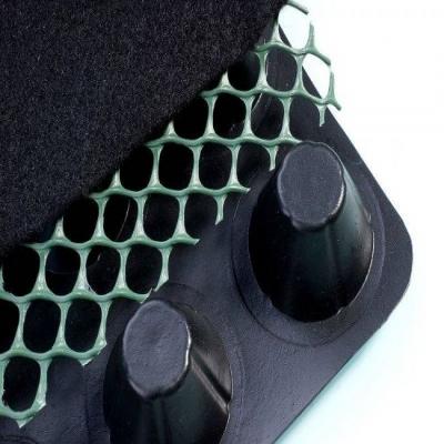 各类型土工布(及土工布排水板复合)