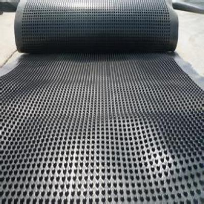 专业楼顶排水板工艺